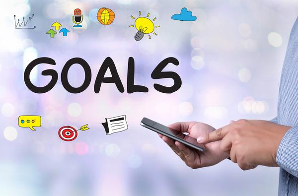 Dream Plan Start Grow Setting Goals